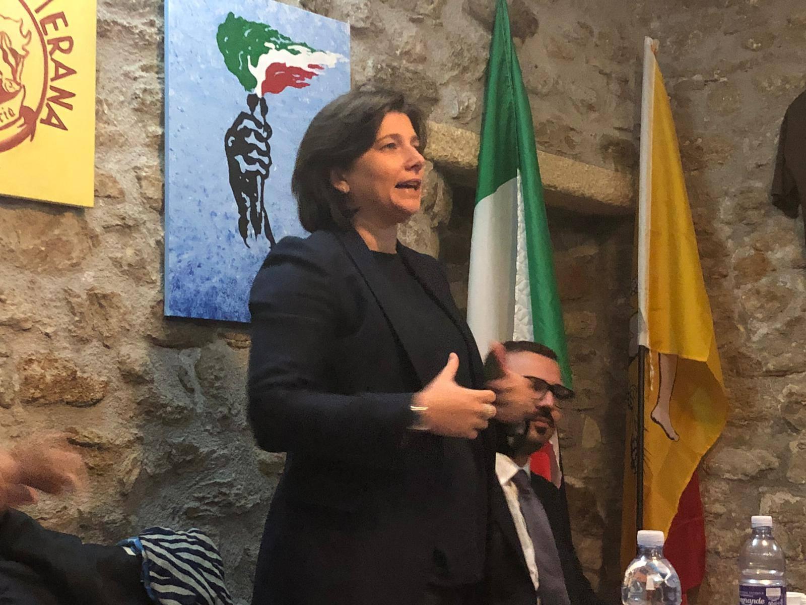 A Corleone per Gaetano Costa 2