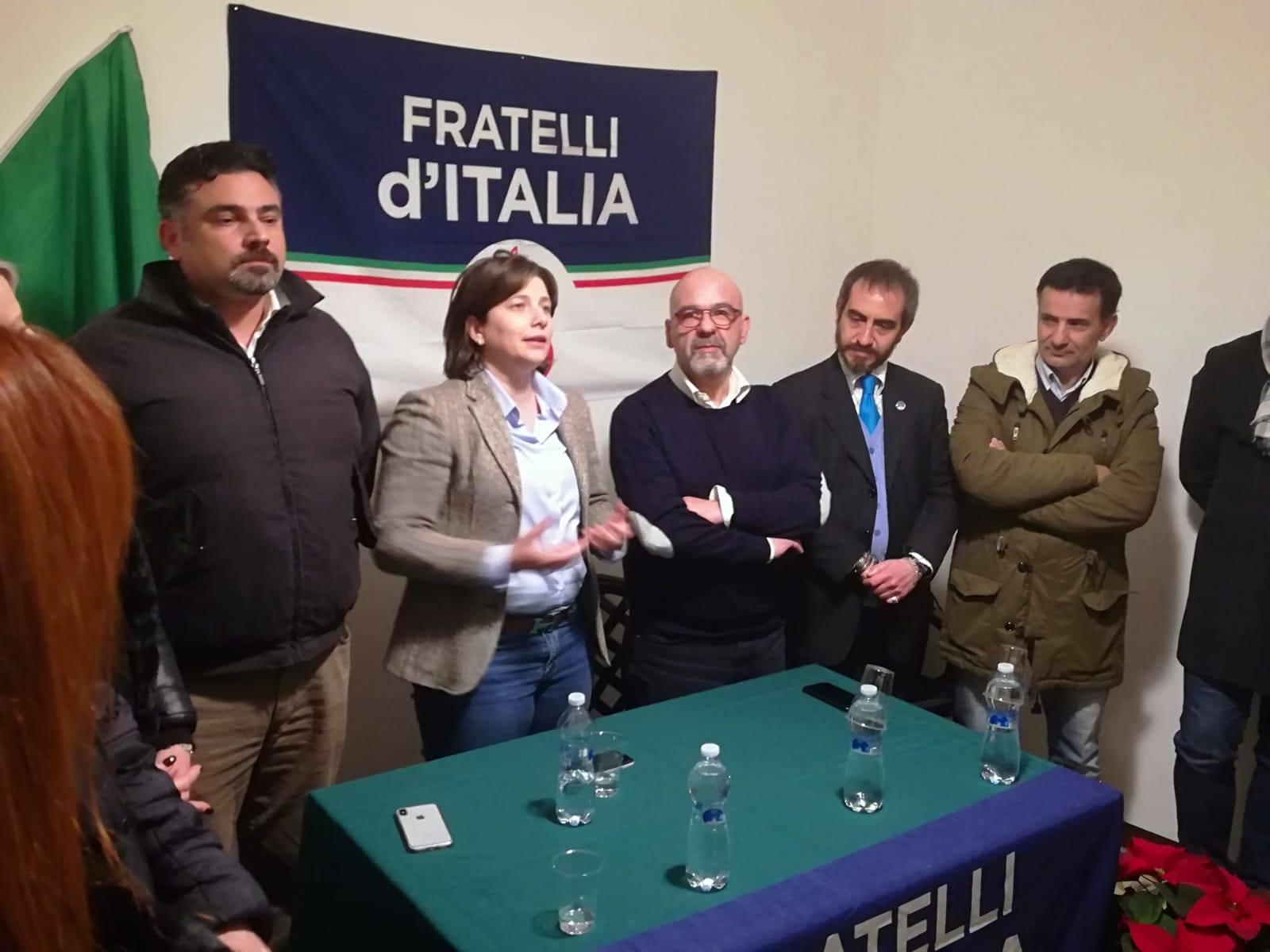 Giornata in provincia di Caltanissetta
